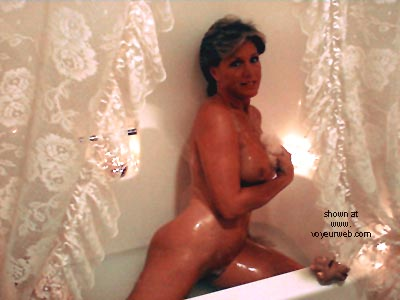 Pic #2 - BJ By Candle Light