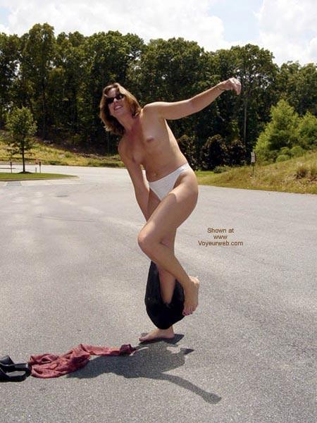 Pic #6 - Denise69 - The Never Ending Dare