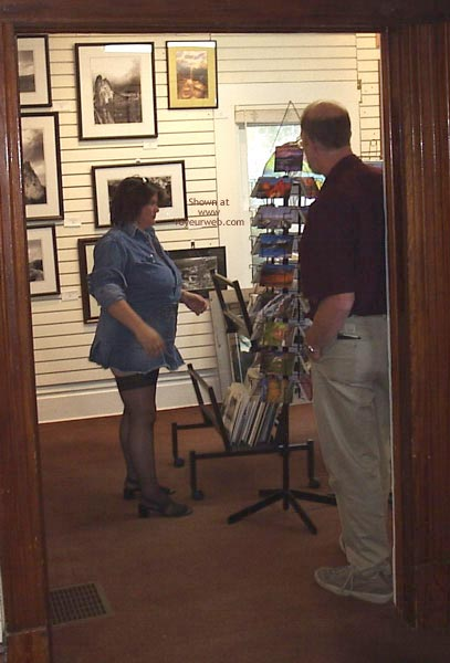 Pic #1 - *Ws Ddwife Framed At Art Gallery