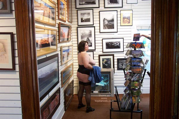 Pic #6 - *Ws Ddwife Framed At Art Gallery