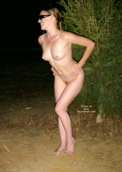Pic #5 - Jfk-Nude Up For Christmas-First Timer