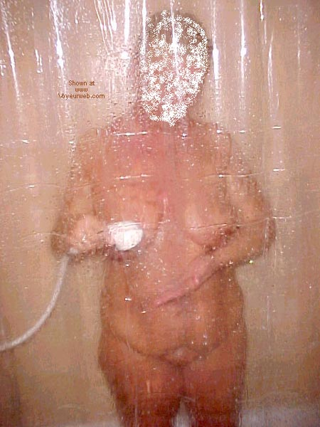 Pic #2 - Wife In Shower
