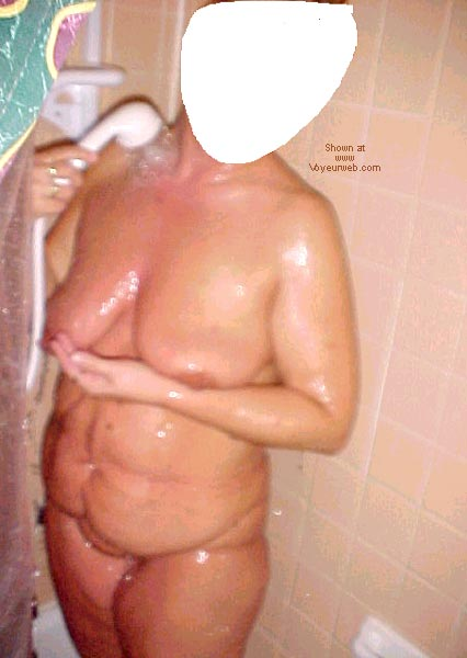 Pic #6 - Wife In Shower