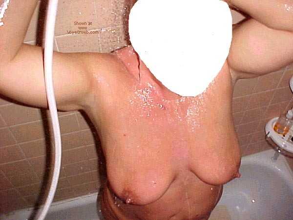 Pic #8 - Wife In Shower