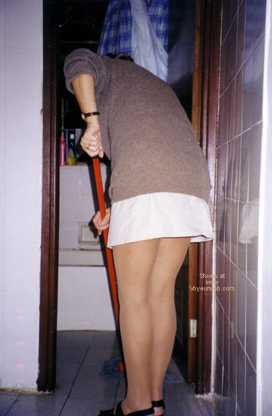 Pic #1 - Perfect House Wife