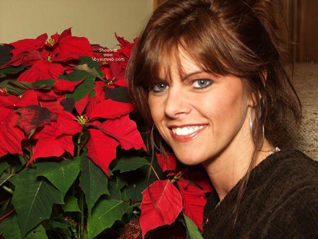 Pic #1 - *Xm Samantha Welcomes Santa