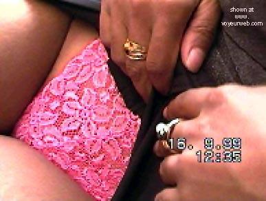 Pic #9 - Pink Undies