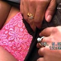 Pink Undies