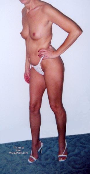 Pic #2 - Sexy Hon Buns
