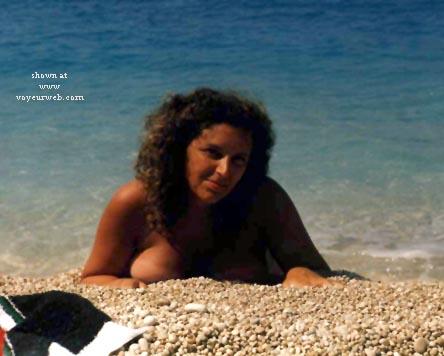 Pic #2 - Jane at Margherita (1)