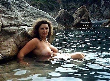 Pic #8 - Jane at Margherita (1)