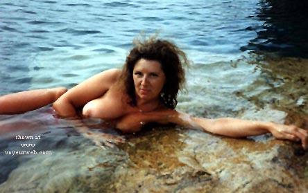 Pic #9 - Jane at Margherita (1)