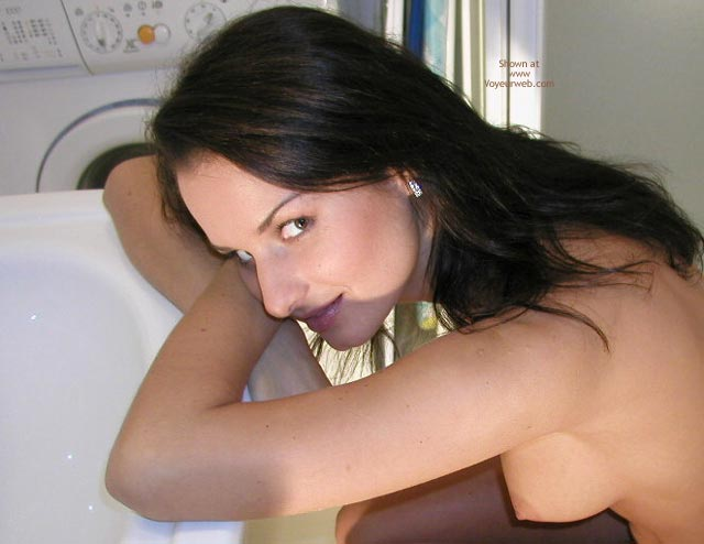 Pic #4 - An Invitation To My Bathroom