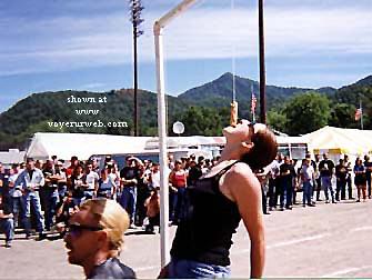 Pic #1 - Cherokee      Wet T