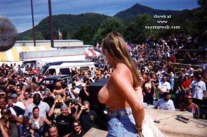 Pic #3 - Cherokee      Wet T
