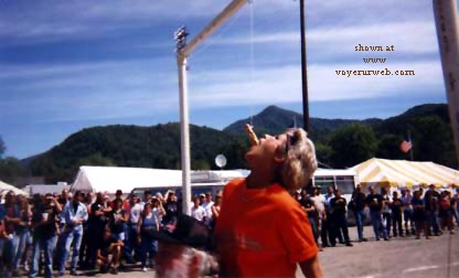 Pic #10 - Cherokee      Wet T