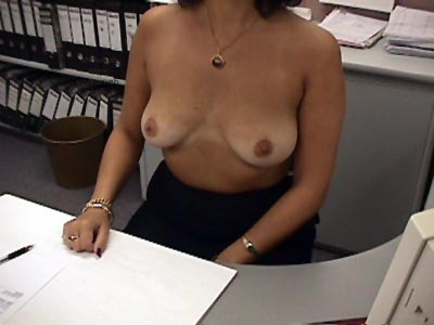 Pic #1 - Office Manageress