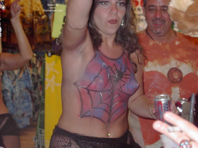Pic #8 - Key West Fantasy Fest 2002 #6