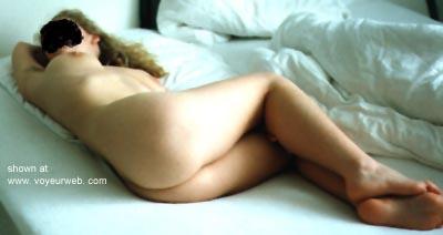 Pic #2 - Blonde Tina