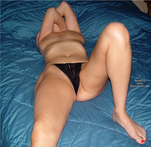 Pic #3 - New Black Thong