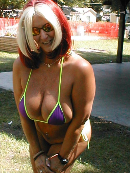 Pic #10 - My First Nudes A Poppin - Aug 02