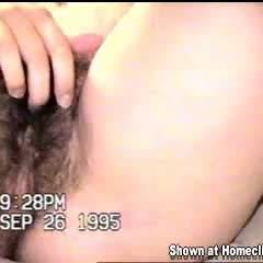 Old Video - Young Wife