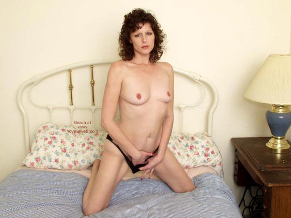 Pic #5 - Lisa Takes A Dare