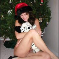 *Xm   Dear Santa, Love Leggylee