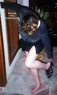 Pic #1 - Lisa K's First NIP
