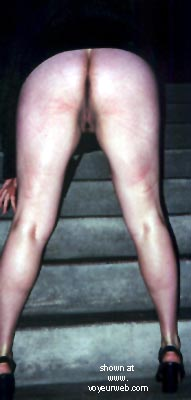 Pic #4 - Lisa K's First NIP