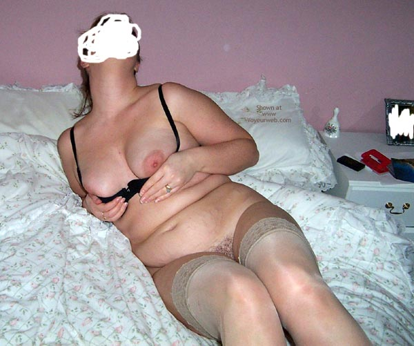 Pic #1 The Very Sexy Wife