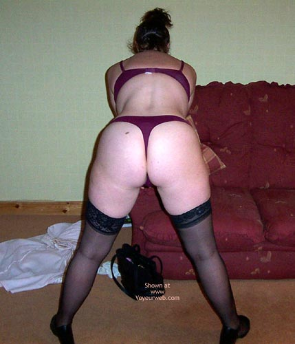 Pic #2 The Very Sexy Wife