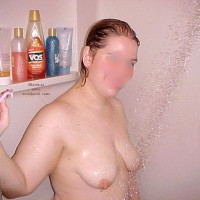 Anything Sexual - Scenes from a Shower (BLUR)