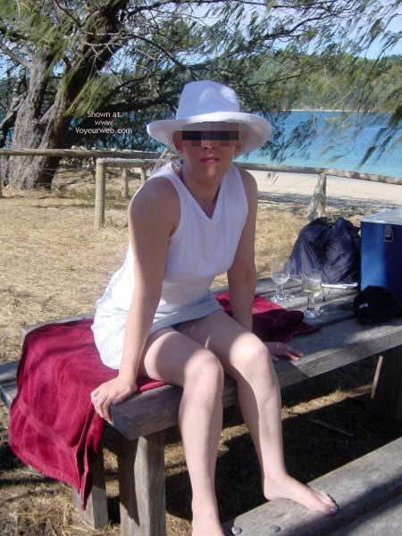 Pic #1 - Aussie Sass - Honeymoon