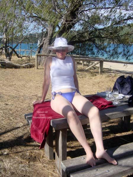 Pic #2 - Aussie Sass - Honeymoon