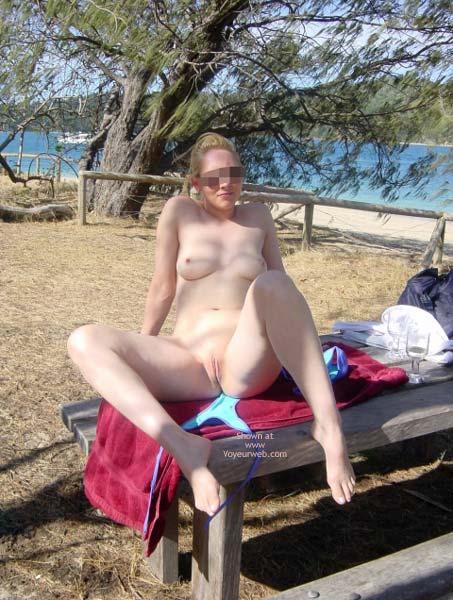 Pic #6 - Aussie Sass - Honeymoon
