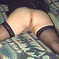 wife first time
