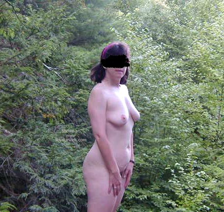 Pic #4 - Out In The Woods Part Ii