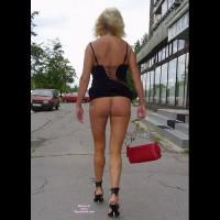Blonde Lady
