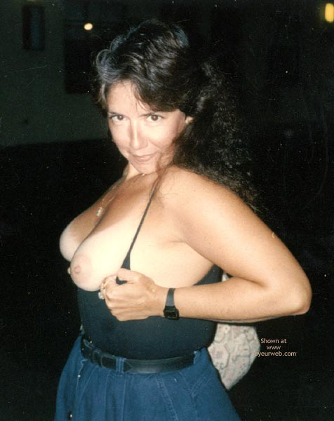Pic #4 - My 3rd Wife
