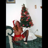 Sally,Kinky Xmas Pics
