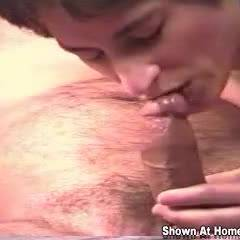 Old Girlfriend Sucking 2