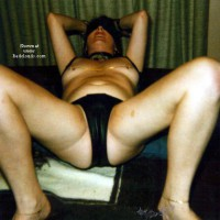 Bi sub wife remote panties