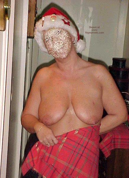 Pic #4 - Mrs Claus