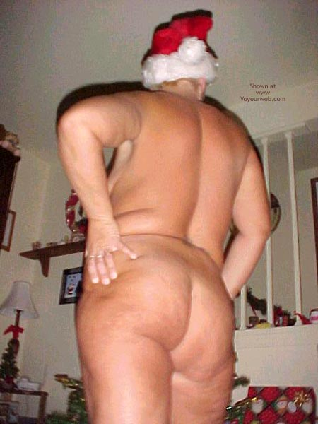 Pic #5 - Mrs Claus