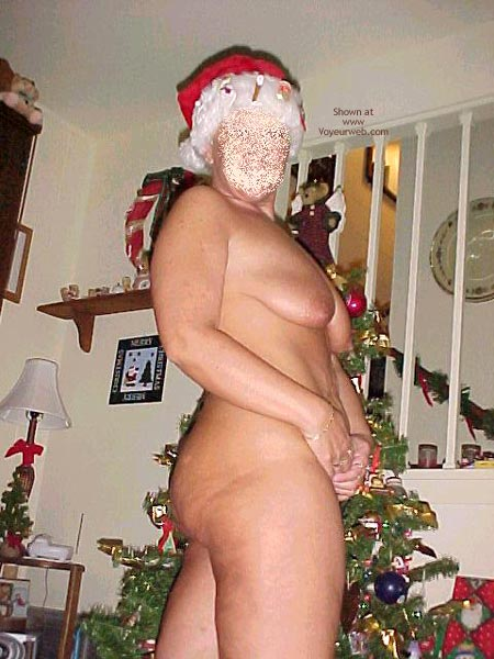 Pic #6 - Mrs Claus