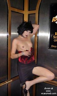 Pic #8 - Kat's Vegas Koncrete Jungle
