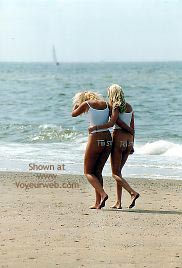 Pic #3 - Blote Billen Loop Op Zandvoort
