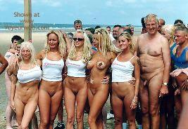 Pic #8 - Blote Billen Loop Op Zandvoort