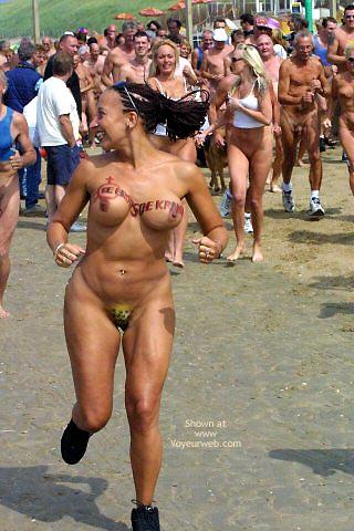 Pic #10 - Blote Billen Loop Op Zandvoort